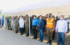 Autoridades lanzan operativo