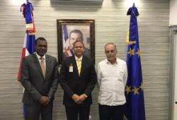 RD y Haití buscan fortalecer sistema de respuestas ante desastres