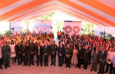 Gradúan 121 Evaluadores en el Índice de Seguridad de Escuelas,...