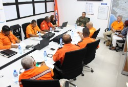 RD desarrolla acciones para la reducción de desastres