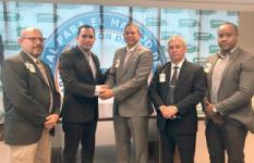RD y Puerto Rico intercambian experiencias en Gestión Integral del...