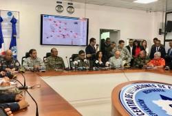"""COE explica alcance de operativo """"Semana Santa 2019, un Pacto por la Vida"""""""