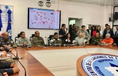 """COE explica alcance de operativo """"Semana Santa 2019, un Pacto por..."""