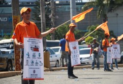 Defensa Civil lista para asistir en esta Semana Santa 2019