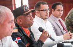 Defensa Civil en Santiago forma redes ante paso de huracanes
