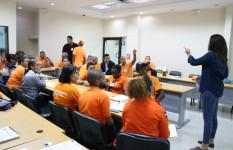 Imparten curso-taller sobre