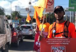 Unos 9,263 voluntarios asistirán en fiestas de Fin de Año; Defensa Civil intensifica campaña de prevención